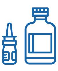 sprays nasaux